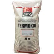 Immagine di colle termokol 2012t kg. 25 traspar. hot melt x bordatrice